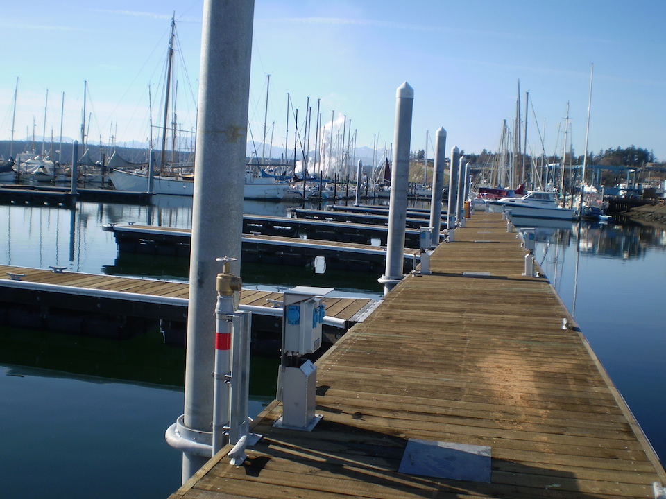 Port Townsend Port Photo 1